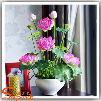 Plastic flowers floating flowers for pools artificial flowers in plastic flowers floating flowers for pools artificial flowers in acrylic water mightylinksfo