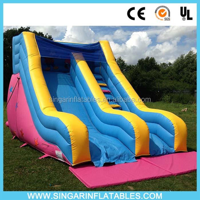 Inflatable Inground Pool Slide inflatable pool slides for inground pools, inflatable pool slides