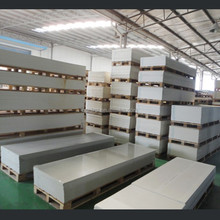 Baotrol artificial stone acrylic sheet molding machine made acrylic sheet scrap customzied acrylic solid surface sheet