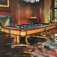 american style American table billiard pool table cover