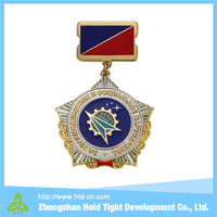 Wholesale From China uniform blazer badges