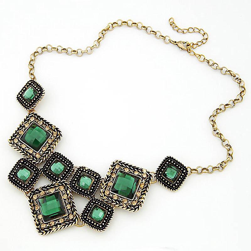 Retrofitting vintage rhinestone jewelry