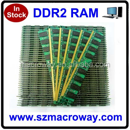 Ddr2 Ram Buy China Retail at low price