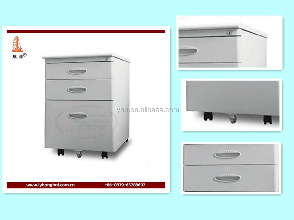 Small Filling Cabinet High Quality Models Office Furniture Steel Sliding Door Filing
