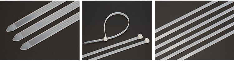 Hersteller Kabelbinder Label Rot Weiß Kostenlose Probe Selbstsperre ...