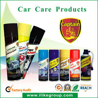 I-LIKE BRAND Car Care Products ( Engine protect products ,Car cleaning products)