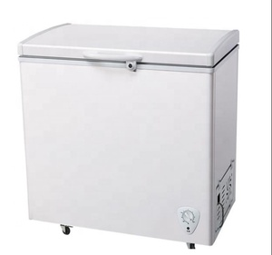 BD108 110v zhejiang produce mini chest freezer