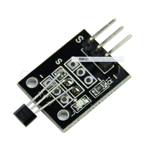 2018 Factory Outlet Standard Hall Magnetic Sensor Module AVR PIC for Uno R3