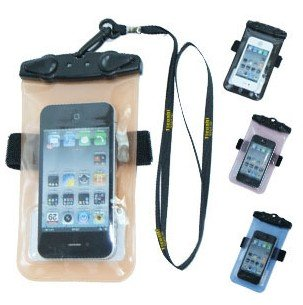 Good Quality mobile phone waterproof bags.