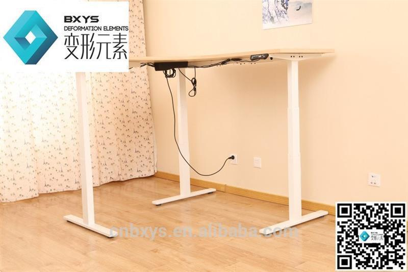 taiwan computer store gas spring sit stand desk adjustable by hydraulic office furniture made in china china ce approved office furniture