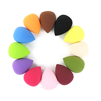 40% Off Free Sample Super Soft New Design Nonlatex Beauty Facial Latex Free Body Make Up Makeup Blender Sponge