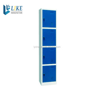 Sponsored Listing Contact Supplier I'm Away High quality 4 door clothes steel cabinet metal locker