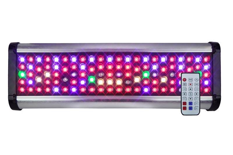 Best Led Grow Lights 2016 Cidly Phantom 300w Full Spectrum Led ...