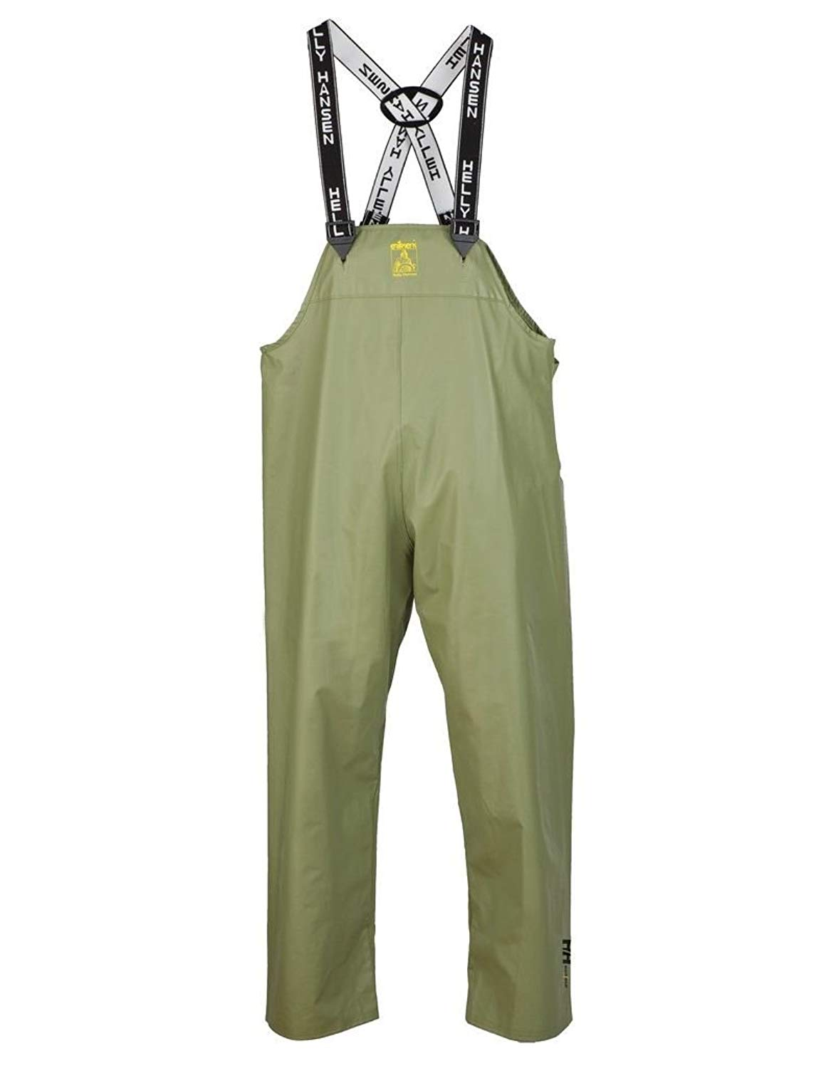 a45264722f44 Get Quotations · Helly Hansen Work Overalls Mens Engram Double PVC Coated  Cotton 70124