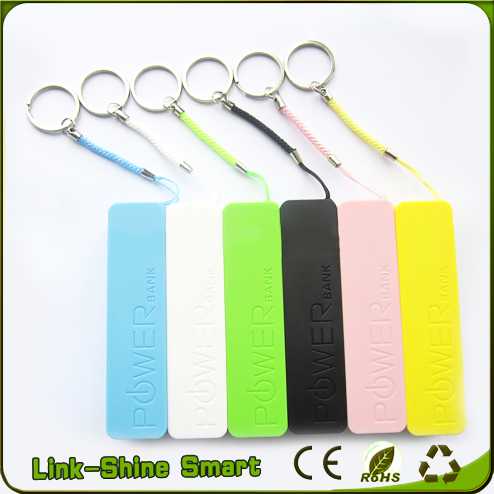 Low price promotion 2600mah power bank, portable power bank,Perfume power bank