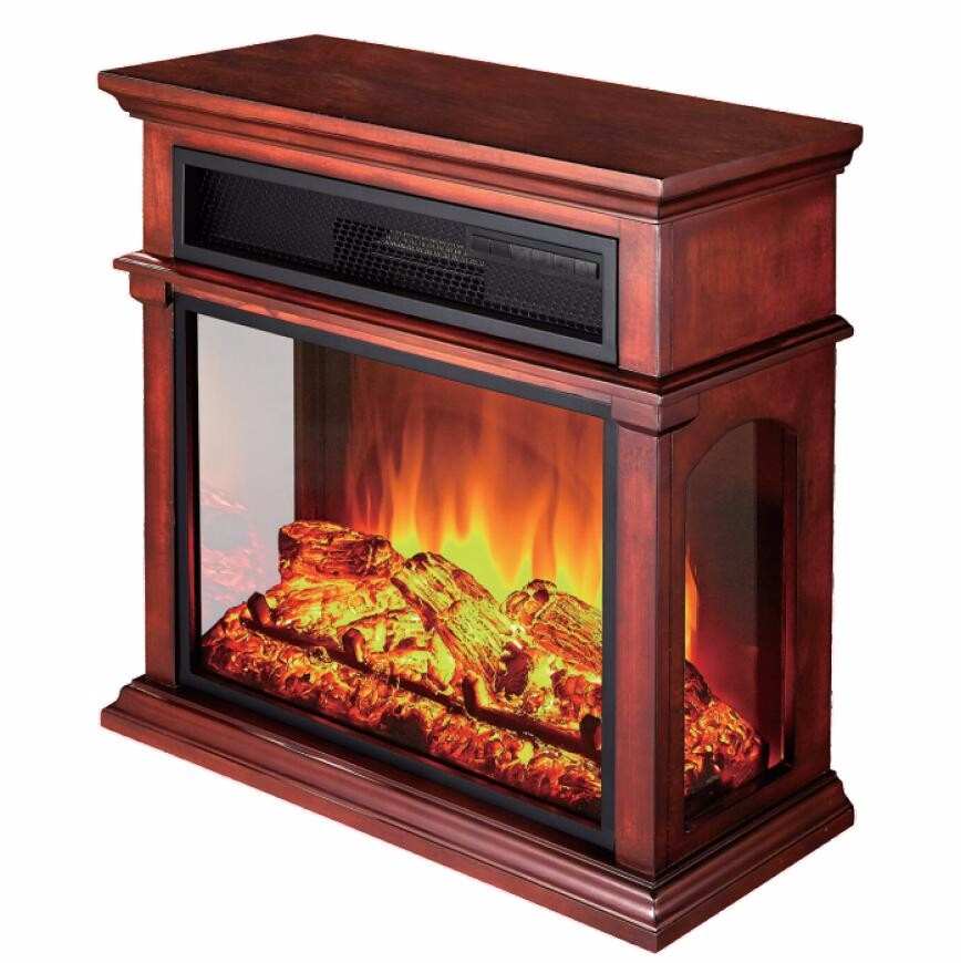 3 Sided Freestanding Media Led Electric Fireplace Buy Led Electric Fireplace Media Electric