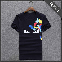 Men Gender and T-Shirts Product Type polo-shirts cotton modal