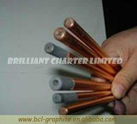 Gouging Carbon Electrode Gouges Arc Air Welding