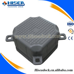 plastic floating dock foam blocks