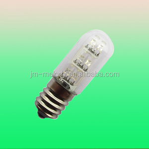 T16 E14 LED refrigerator Bulb T22 E12 LED refrigerator Light Bulb T16 LED  BULB E14 LED MINI BULB LED Hood light bulb