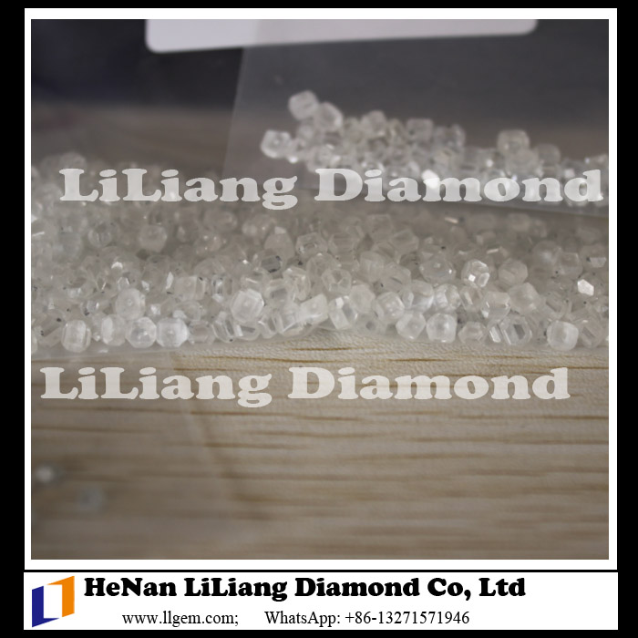 China Manufacturer Directly Sales Mono Synthetic Diamond with Best Price
