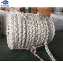 Ntr 8 Strand Polypropylene Boat Rope Best Price Of Ships Mooring Rope