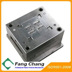 Economic Good Reputation China Used Plastic Injection Moulds