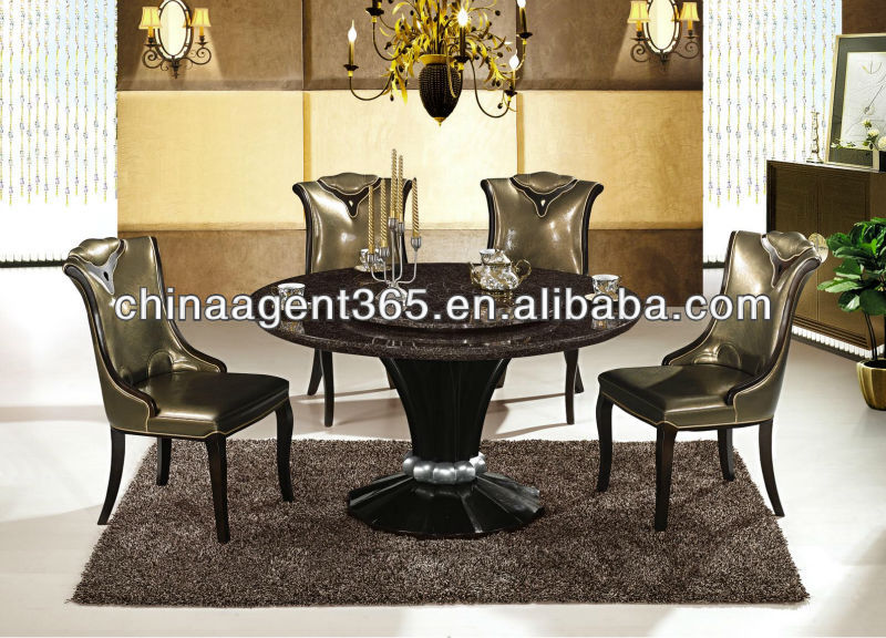 Round Granite Dining Table Wholesale, Table Suppliers - Alibaba