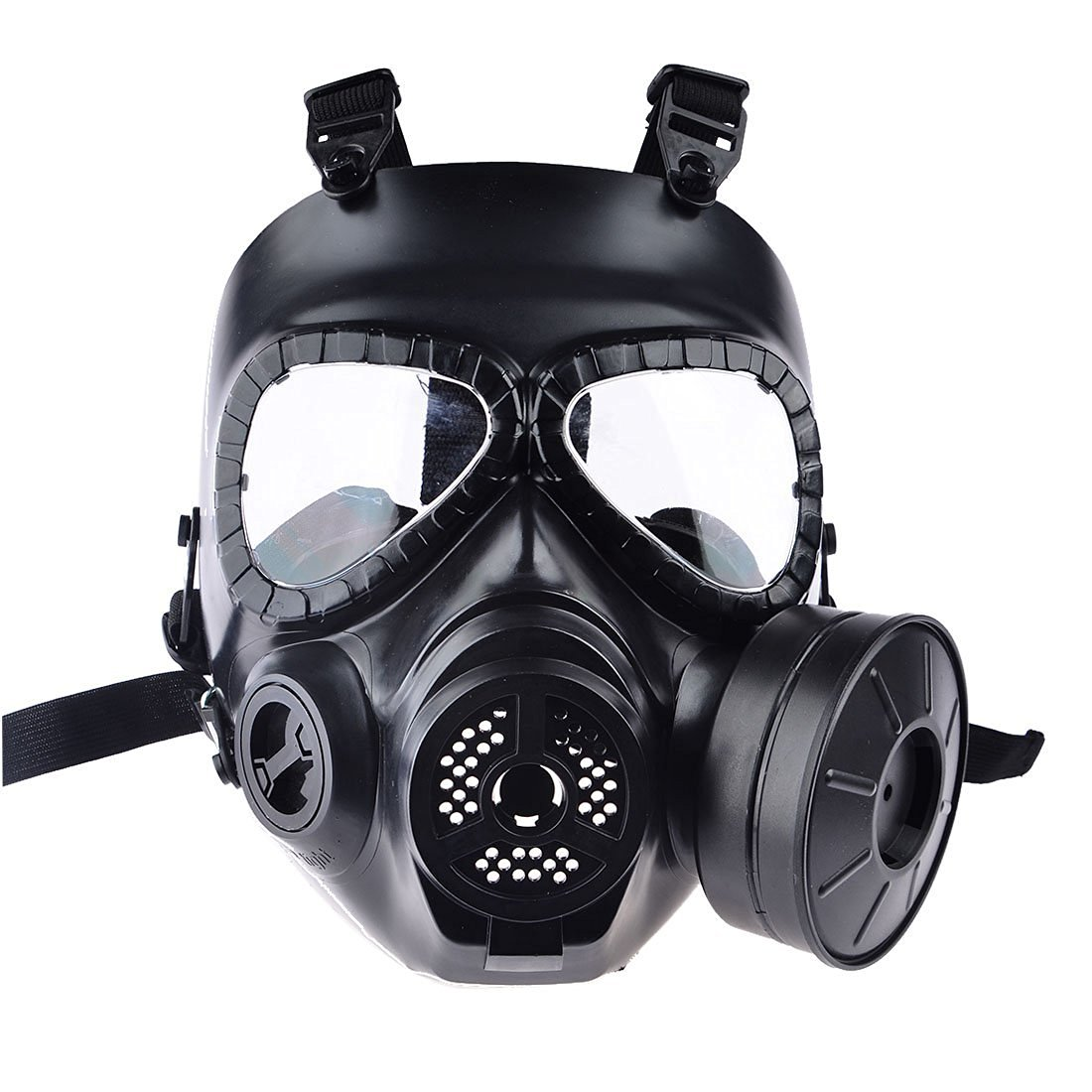 Event & Party Halloween Scary Predators Airsoft Mask Full Face Predators Masks Cs Airsoft Paintball Dummy Gas Mask Cosplay Masquerade Party Masks