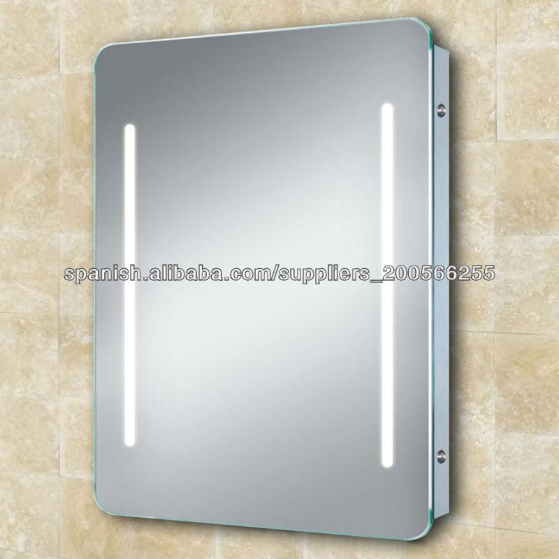 ip led espejo de tocador del bao con