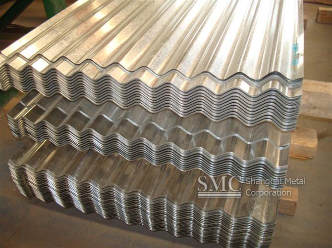 18 Gauge Corrugated Steel Roofing Sheet, 18 Gauge Corrugated Steel Roofing  Sheet Suppliers And Manufacturers At Alibaba.com