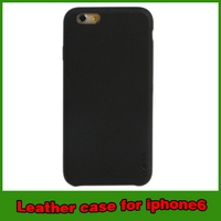 New style most popular folio leather for iphone 6 case