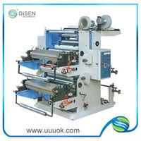 Pp bag printing machine
