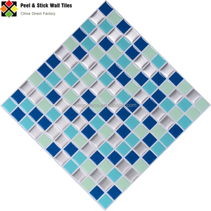 First grade quality peel and stick mosaic tile backsplash pictures design