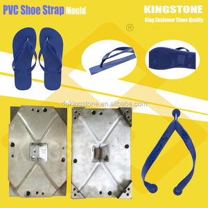 KINGSTONE One/two/three Color PVC Strap Mould