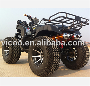 300cc ATV/200cc ATV/QUAD/ATV Quad Bike 4 seats