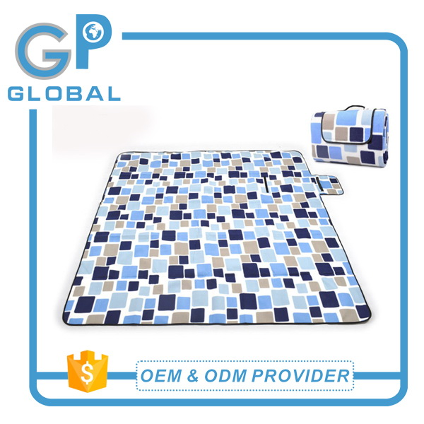 Factory wholesale top sell anti sand picnic mat