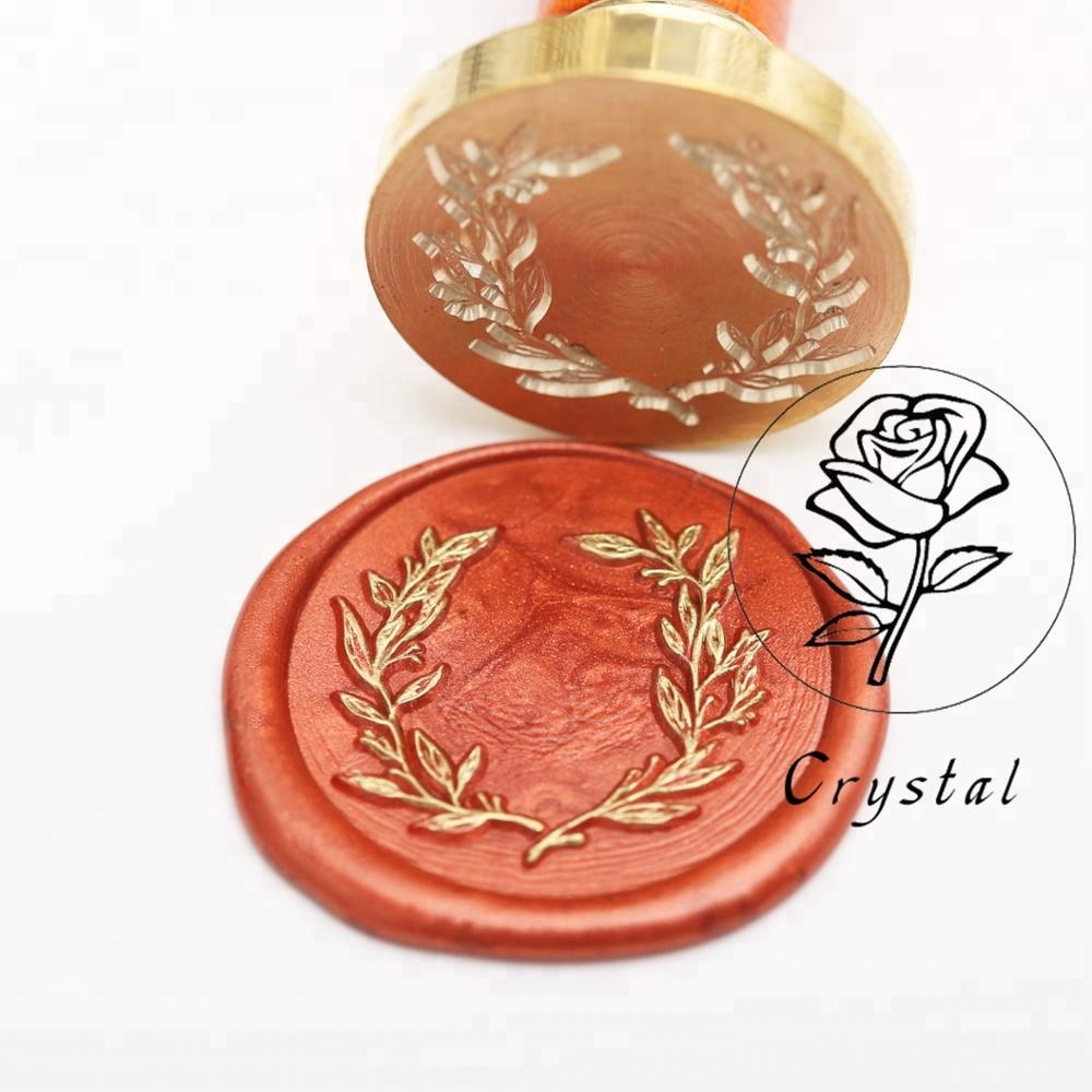 Custom Wax Stamp, Custom Wax Stamp Suppliers and Manufacturers at ...