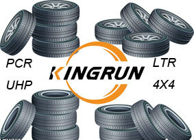 Best Quality Best Price Tire Made in Thailand Tubeless Passenger and Light Truck LTR 4x4