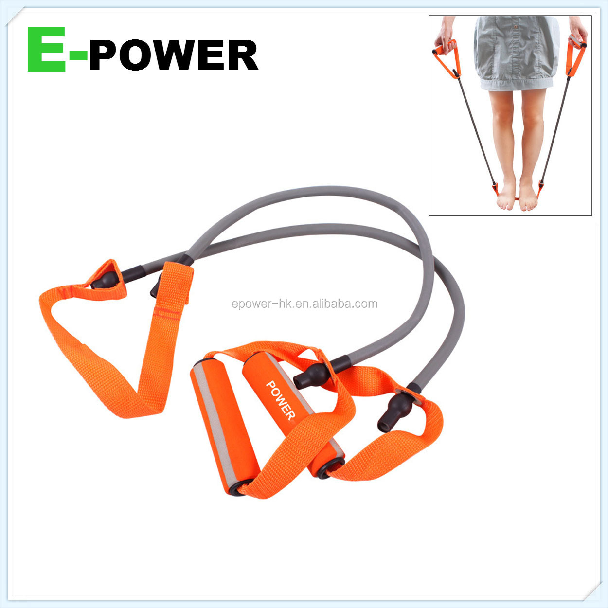 resistance running band/resistance Bands/stretch Bands