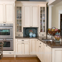 Best sale new design high quality shaker style cheap kitchen cabinets