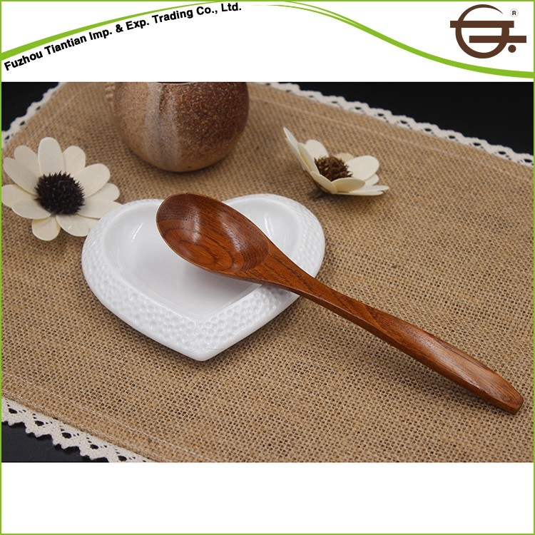 Chinese Style Mini Wooden Safety Material Eco-Friendly Natural honey soup
