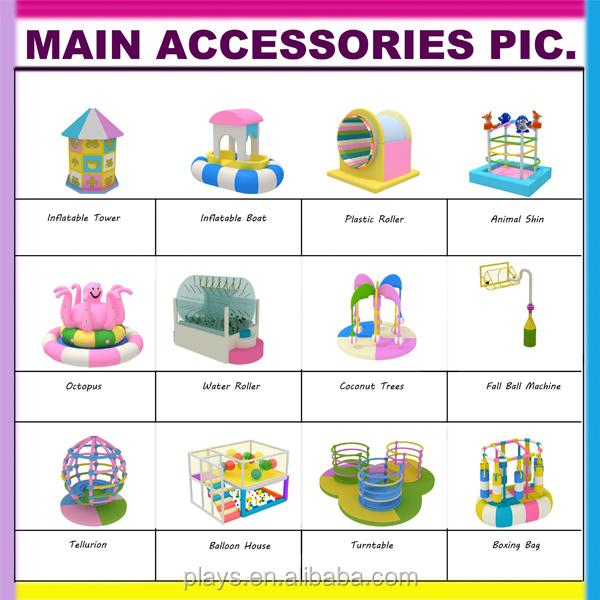 Funny Children Indoor Playground Amp Nice Kids Indoor Play