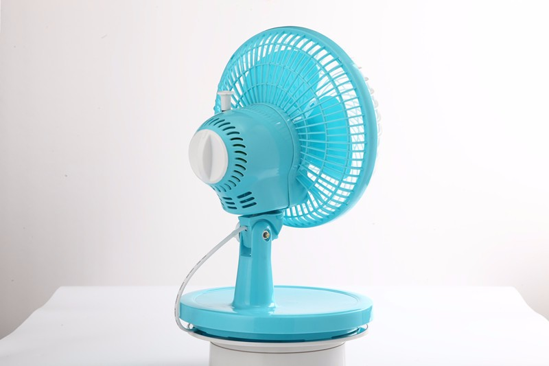 6 Inch Oscillating Desk Fan