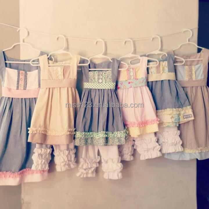 7028d736a65f Usa uk eu Girls Cotton Linen Dress