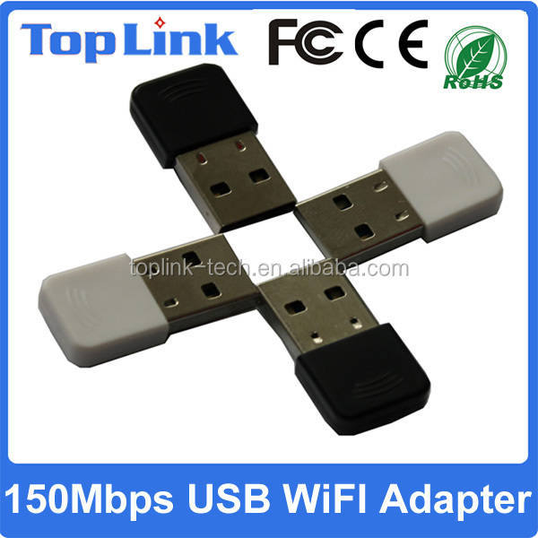 150Mbps External wireless wifi network card for <strong>STB</strong>