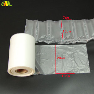 Inflatable Air Pillow Roll for Void Fill Air Cushion Wholesaler