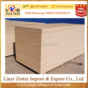 Cheap OSB 6mm 9mm 12mm 15mm 18mm waterproof pine osb board