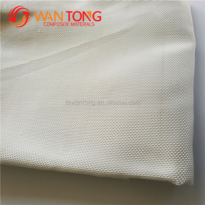 Alibaba Factory Price Polypropylene PET Polyester Multifilament Woven Geotextile With High Strength