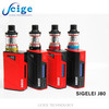 vaping Sigelei J80w colorful smoke e cig 2016 new vape mini sex doll products sigelei j 80w